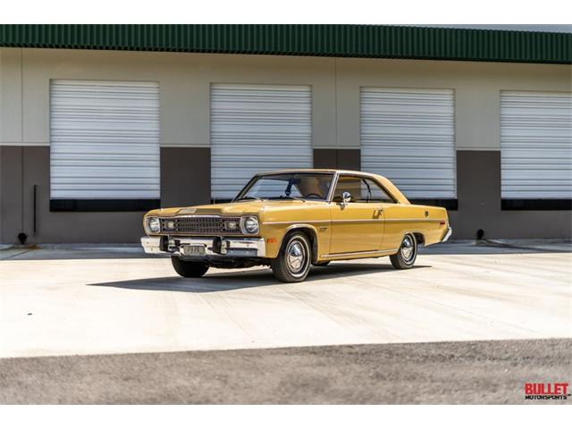 1974 Plymouth Scamp (CC-1462850) for sale in Fort Lauderdale, Florida