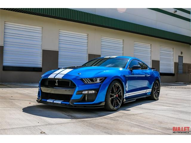 2020 Ford Mustang (CC-1462852) for sale in Fort Lauderdale, Florida