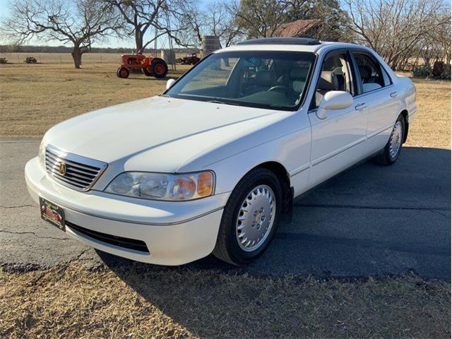 1997 Acura RL (CC-1462860) for sale in Fredericksburg, Texas