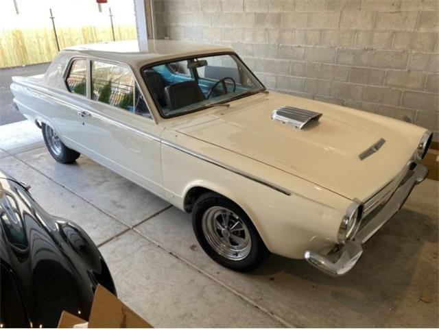 1964 Dodge Dart (CC-1462864) for sale in Cadillac, Michigan