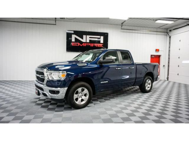 2019 Dodge Ram (CC-1462865) for sale in North East, Pennsylvania