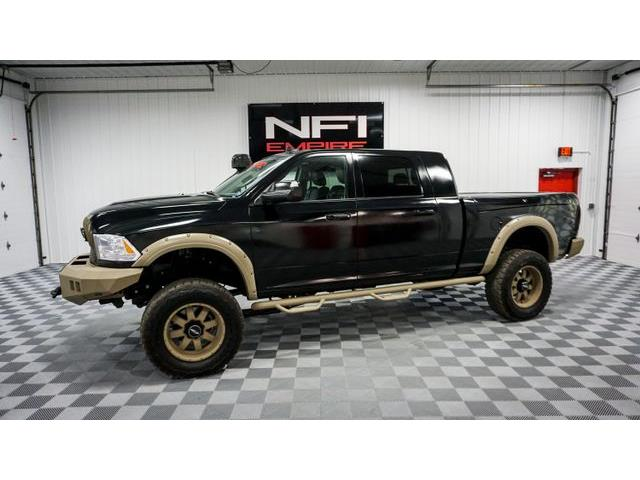 2015 Dodge Ram (CC-1462870) for sale in North East, Pennsylvania