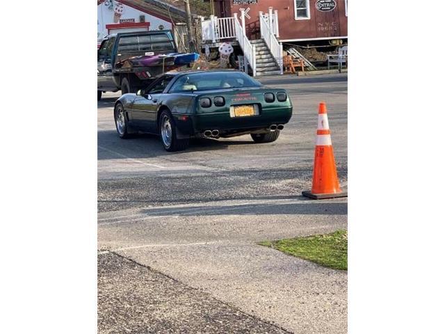 1995 Chevrolet Corvette (CC-1462876) for sale in Cadillac, Michigan