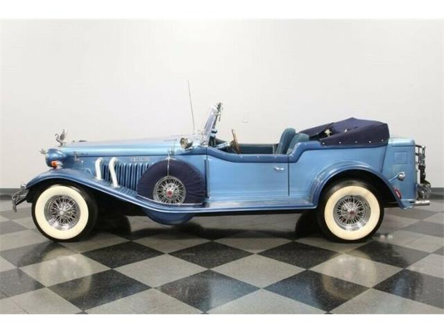1964 Excalibur SSK Roadster (CC-1462877) for sale in Cadillac, Michigan