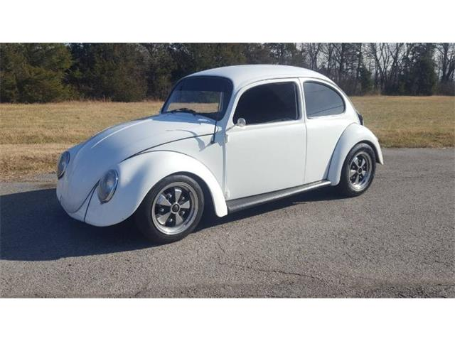 1965 Volkswagen Beetle (CC-1462882) for sale in Cadillac, Michigan