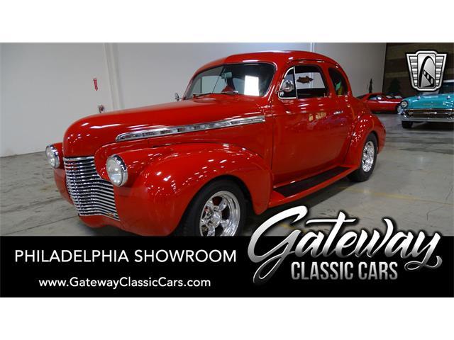 1940 Chevrolet Coupe (CC-1460289) for sale in O'Fallon, Illinois