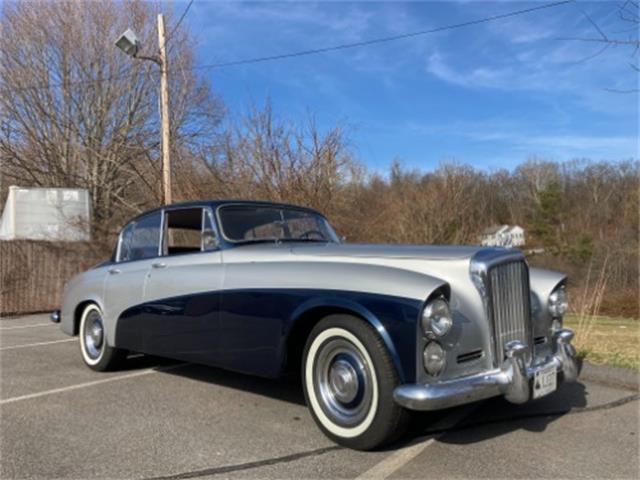1959 Bentley S1 (CC-1462891) for sale in Astoria, New York
