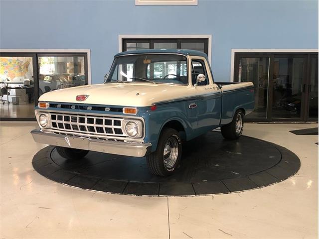1965 Ford Custom (CC-1462892) for sale in Palmetto, Florida
