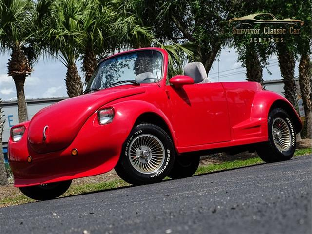 1974 Volkswagen Beetle (CC-1460029) for sale in Palmetto, Florida
