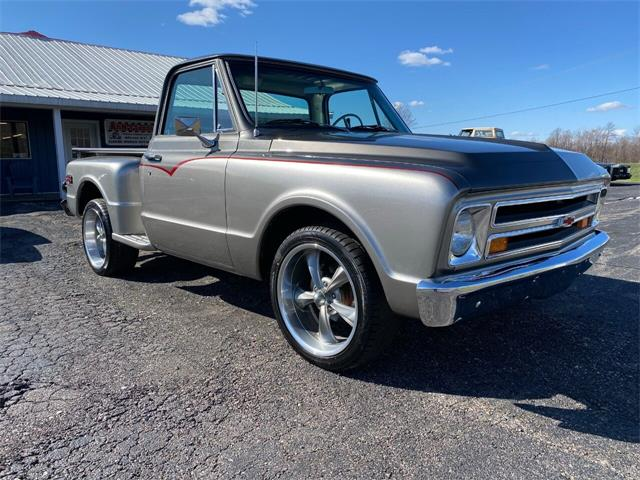 1968 Chevrolet C/K 10 (CC-1462904) for sale in Malone, New York