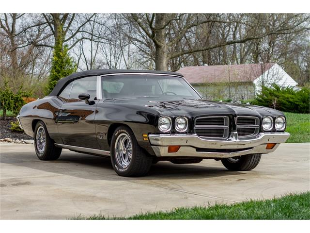 1972 Pontiac LeMans (CC-1462907) for sale in Fort Thomas, Kentucky