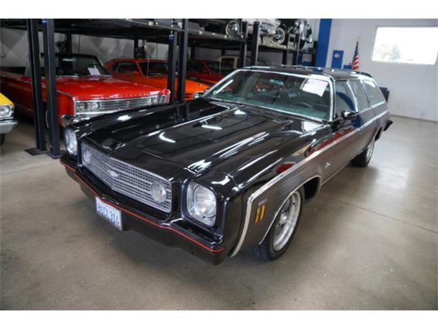 1973 Chevrolet Chevelle (CC-1462909) for sale in Torrance, California