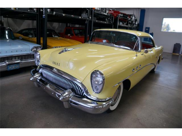 1954 Buick Super Riviera (CC-1462911) for sale in Torrance, California