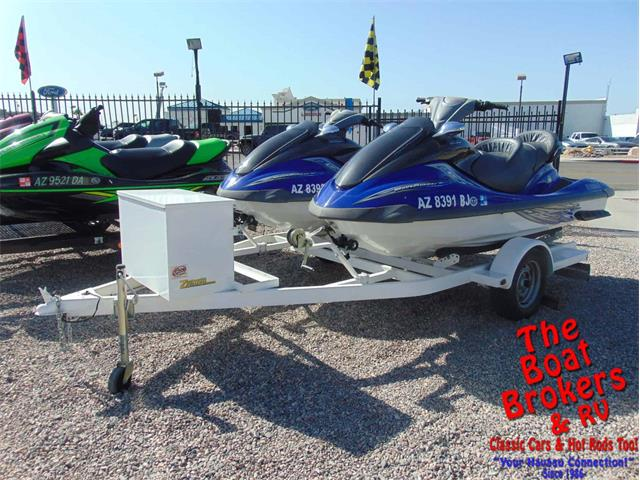 2005 Miscellaneous Watercraft (CC-1462915) for sale in Lake Havasu, Arizona