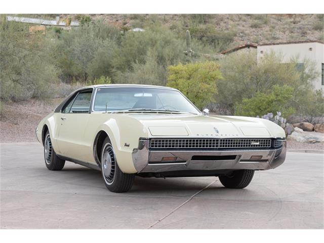 1967 Oldsmobile Toronado (CC-1462918) for sale in Phoenix, Arizona
