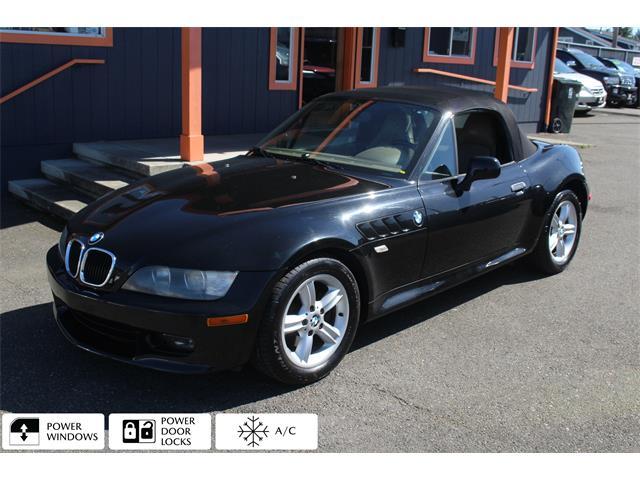 2000 BMW Z3 (CC-1462932) for sale in Tacoma, Washington