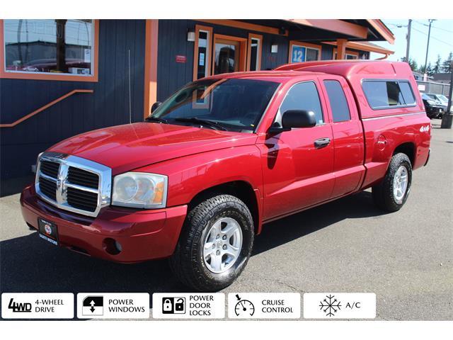 2007 Dodge Dakota (CC-1462933) for sale in Tacoma, Washington