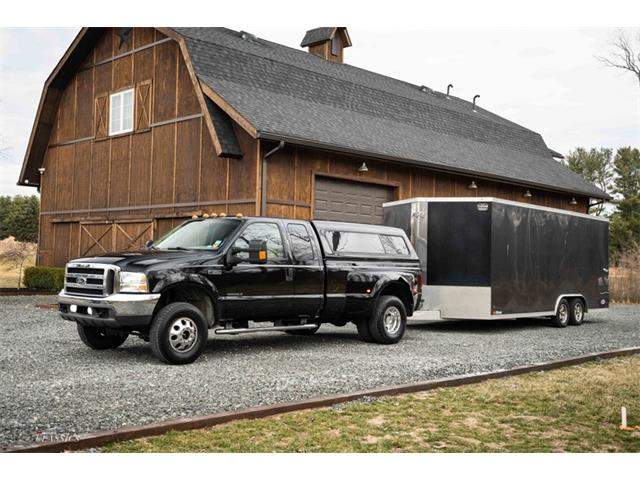 2000 Ford F350 (CC-1462936) for sale in Green Brook, New Jersey