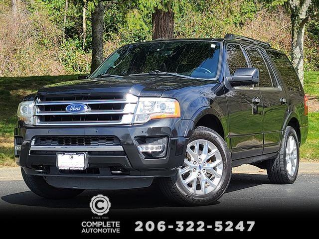 2015 Ford Expedition (CC-1462939) for sale in Seattle, Washington