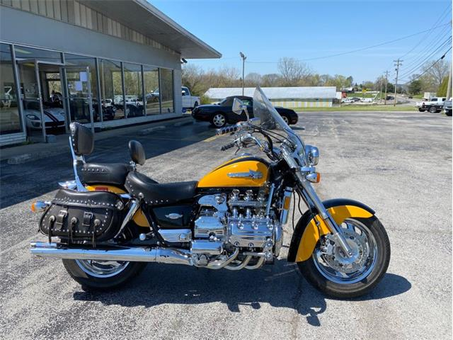 2000 Honda Valkyrie (CC-1462944) for sale in Carthage, Tennessee