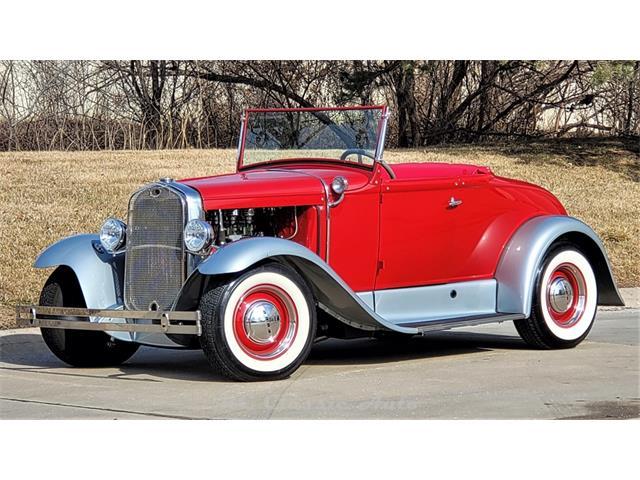1930 Ford Model A (CC-1462954) for sale in Lenexa, Kansas