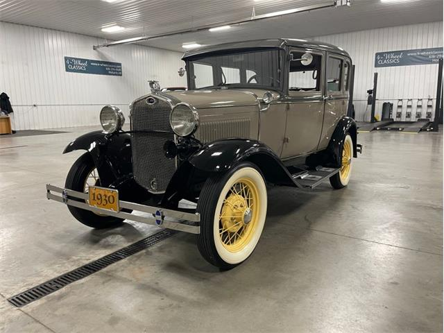1930 Ford Model A (CC-1462967) for sale in Holland , Michigan