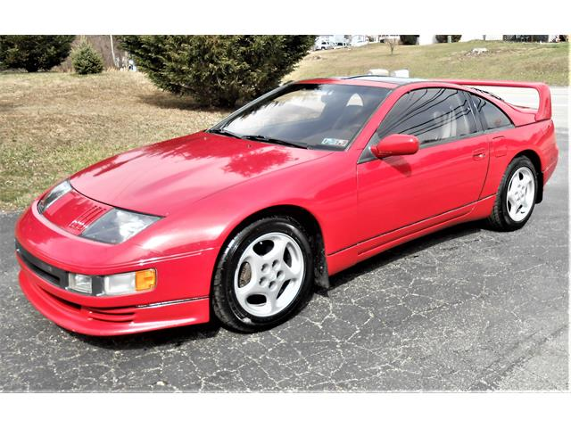 1990 Nissan 300ZX (CC-1462977) for sale in Carlisle, Pennsylvania