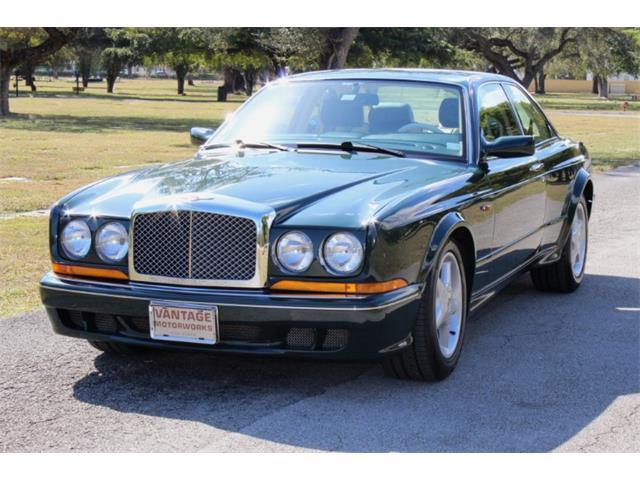 1998 Bentley Mulliner (CC-1462979) for sale in North Miami , Florida