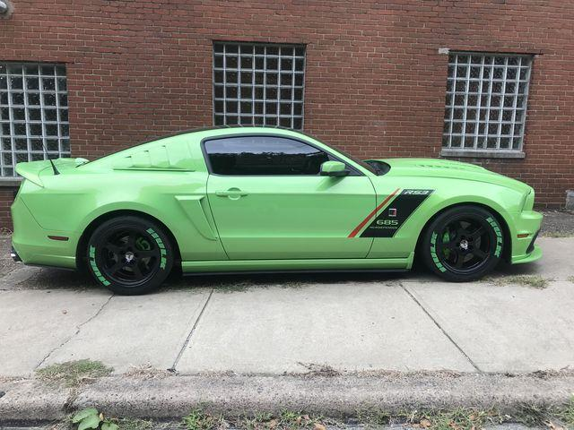 2014 Ford Mustang (CC-1462980) for sale in Carlisle, Pennsylvania
