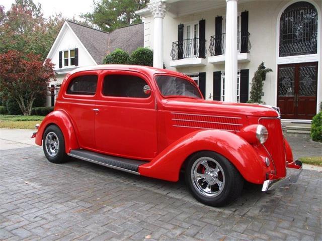 1936 Ford Custom (CC-1462984) for sale in Marietta, Georgia