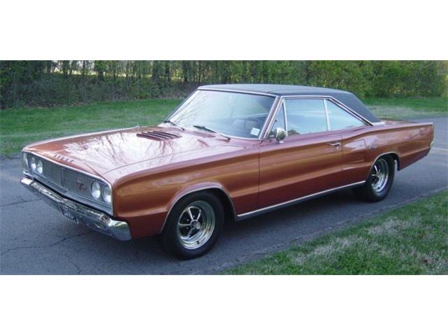 1967 Dodge Coronet 500 (CC-1462988) for sale in Hendersonville, Tennessee