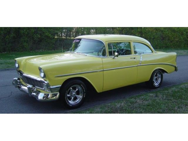 1956 Chevrolet 210 (CC-1462989) for sale in Hendersonville, Tennessee