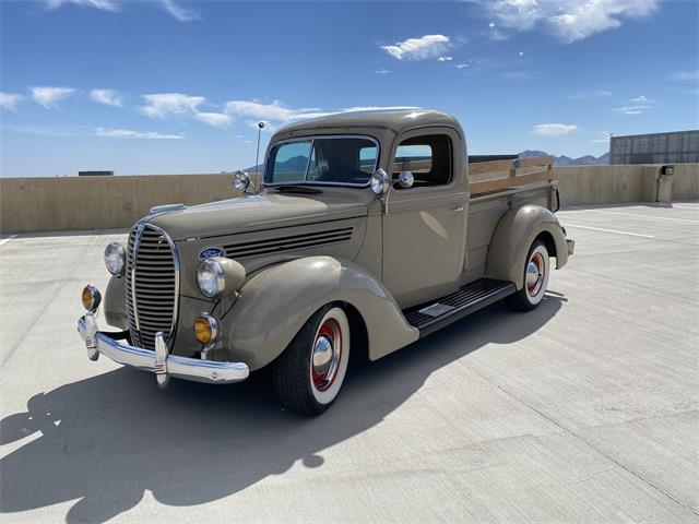 1938 Ford 1/2 Ton Pickup (CC-1460299) for sale in Scottsdale, Arizona