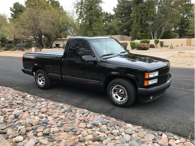 1990 Chevrolet C/K 1500 (CC-1462997) for sale in Scottsdale, Arizona