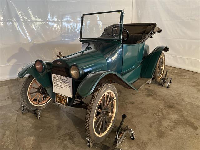1917 Chevrolet Antique (CC-1463022) for sale in www.bigiron.com, Online
