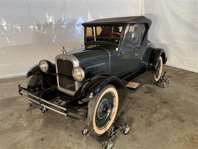 1927 Chevrolet AA Capitol (CC-1463024) for sale in www.bigiron.com,