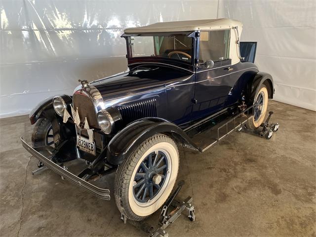1928 Chevrolet National (CC-1463025) for sale in www.bigiron.com,