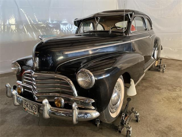 1946 Chevrolet Fleetmaster (CC-1463026) for sale in www.bigiron.com,
