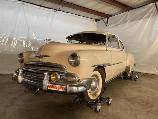 1951 Chevrolet Deluxe (CC-1463031) for sale in www.bigiron.com,