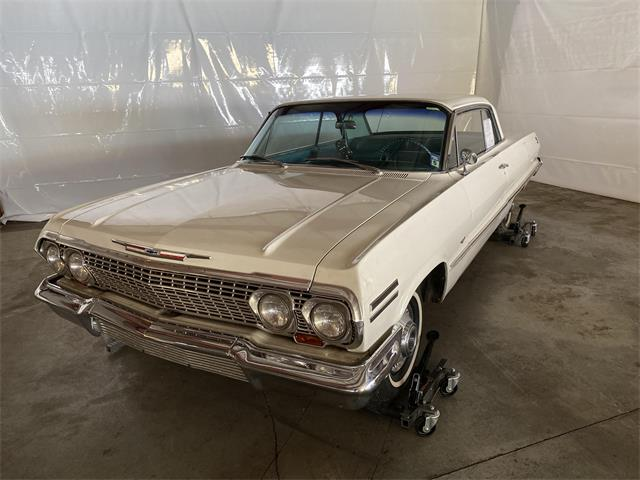 1963 Chevrolet Impala (CC-1463041) for sale in www.bigiron.com,