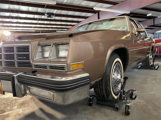 1982 Buick LeSabre (CC-1463055) for sale in www.bigiron.com,