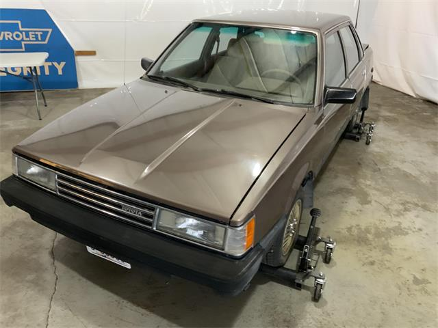 1984 Toyota Camry (CC-1463057) for sale in www.bigiron.com,