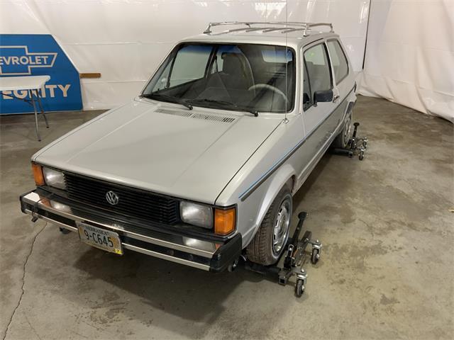 1984 Volkswagen Golf (CC-1463058) for sale in www.bigiron.com,