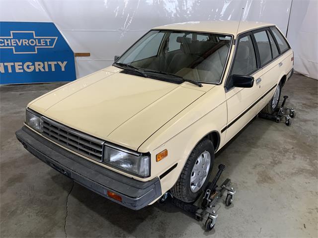 1985 Nissan Sentra (CC-1463061) for sale in www.bigiron.com,