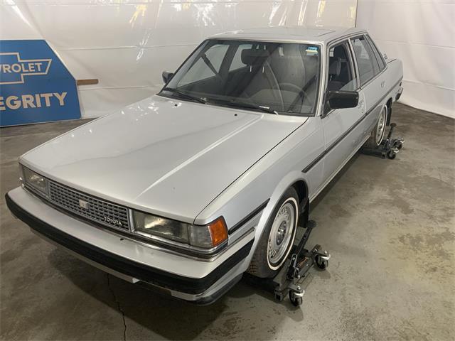 1985 Toyota Cressida (CC-1463062) for sale in www.bigiron.com,
