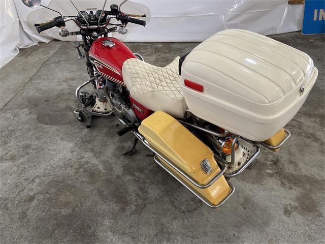 1975 Suzuki Motorcycle (CC-1463071) for sale in www.bigiron.com,