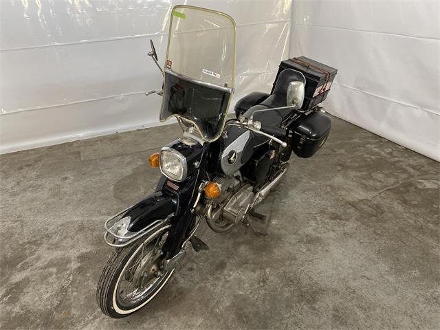 1967 Honda Motorcycle (CC-1463077) for sale in www.bigiron.com, Online