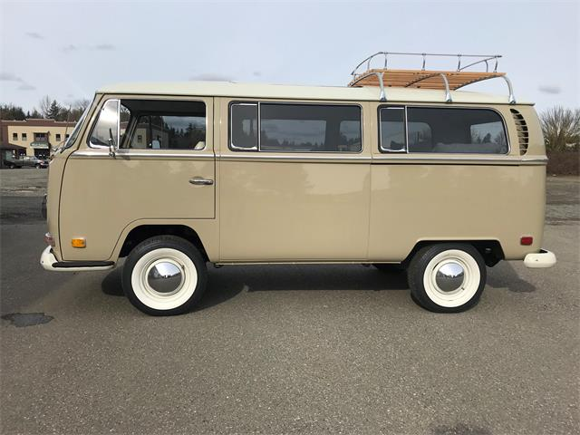 1970 Volkswagen Van (CC-1463078) for sale in Lynden, Washington