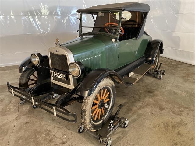 1926 Chevrolet Series V (CC-1463081) for sale in www.bigiron.com,