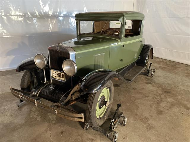 1930 Chevrolet Universal AD (CC-1463083) for sale in www.bigiron.com,